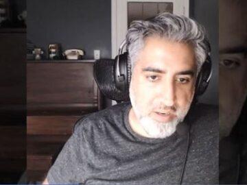Navid Khavari