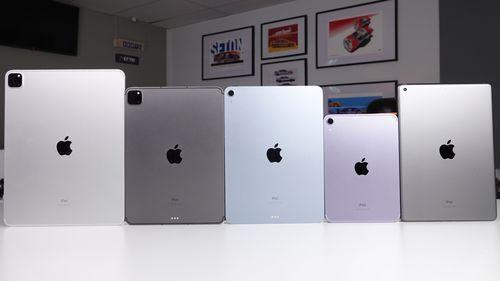 Revisión del iPad mini: potencia y rendimiento que justifican un fuerte aumento de precio