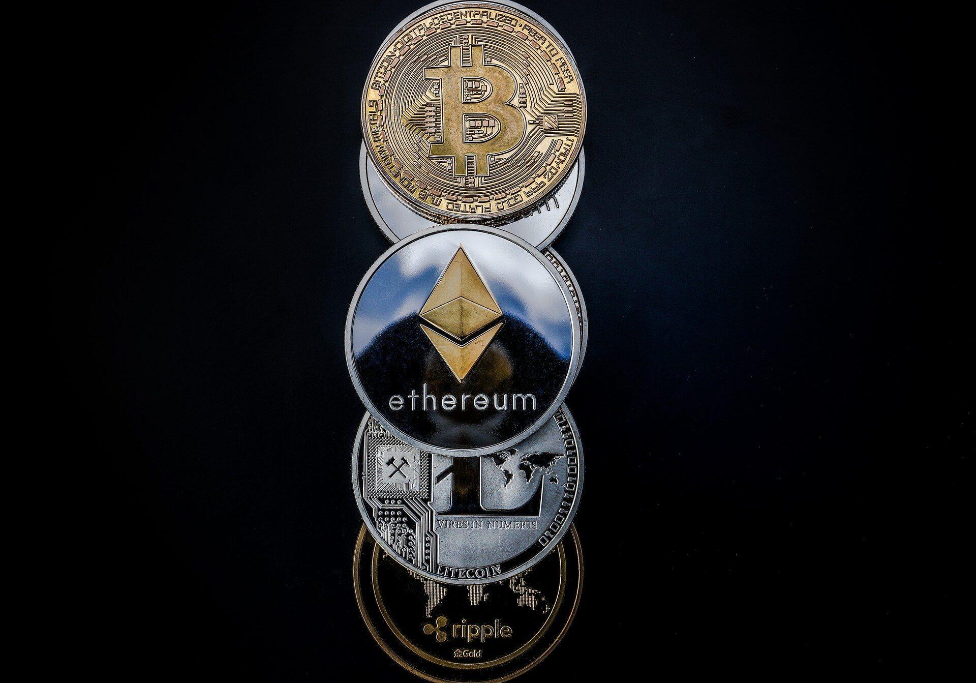 Último precio y análisis de Ethereum (ETH a USD)