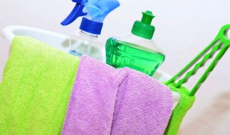 Trucos infalibles para la limpieza y el orden del hogar
